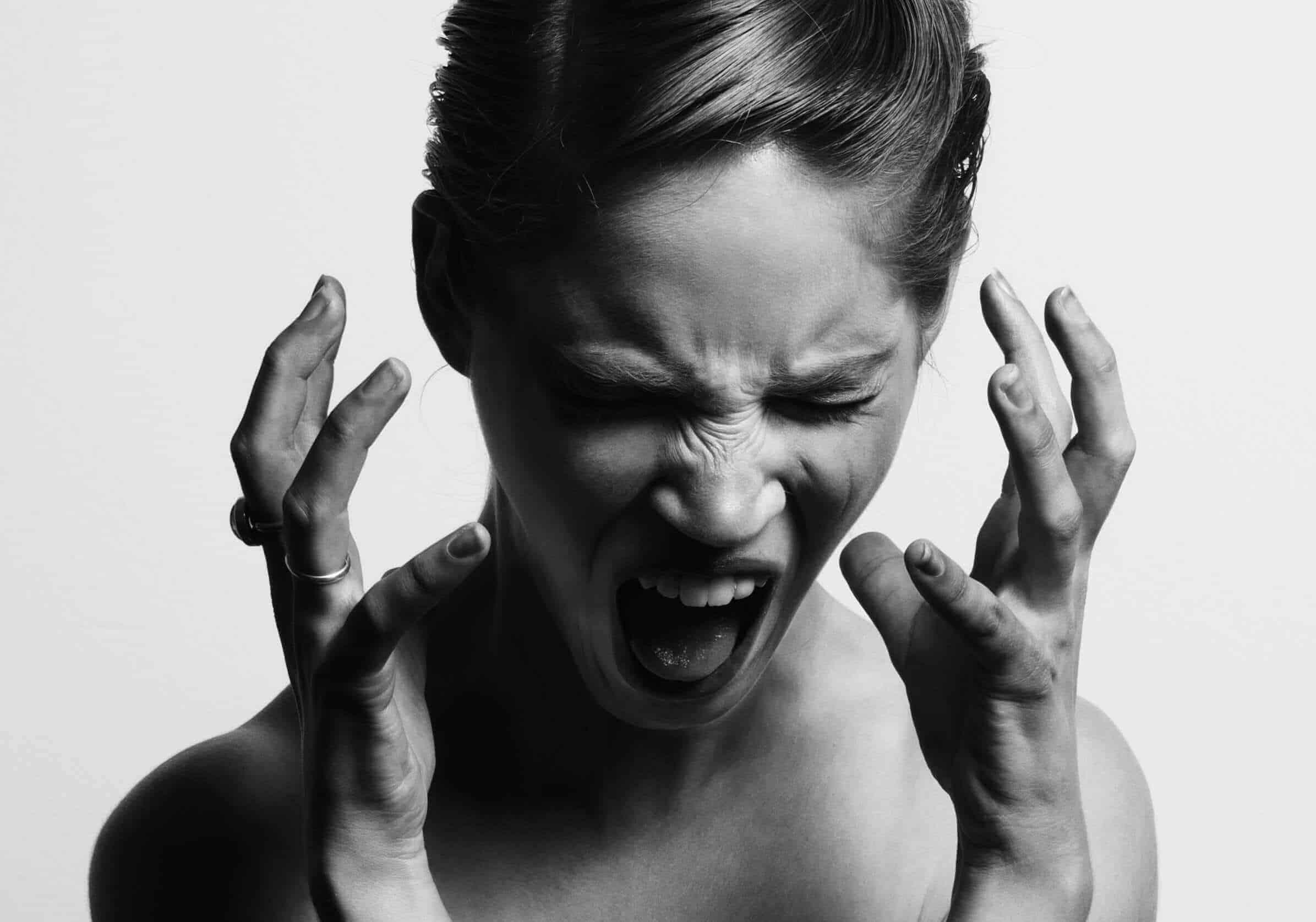 Soltar la rabia y desarrollar inteligencia emocional