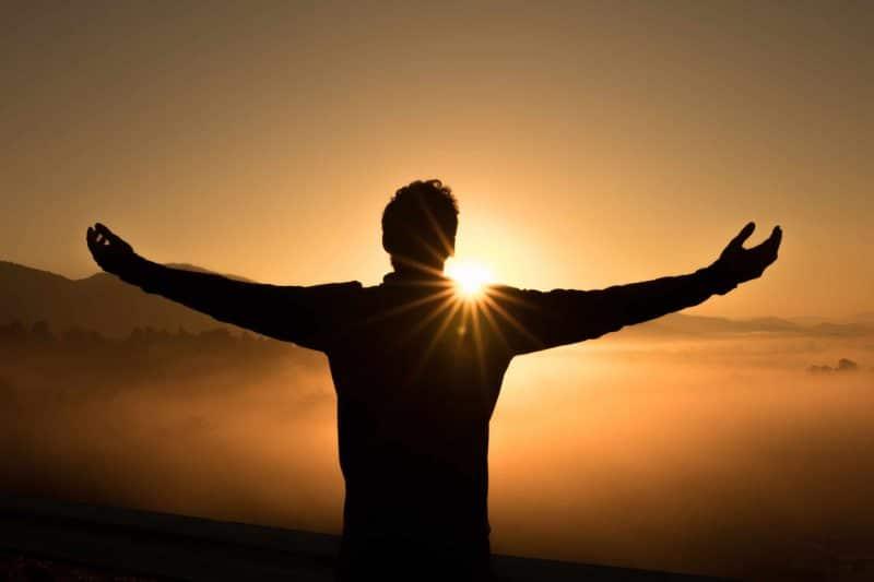 La gratitud llevará tu vida a un nuevo nivel de bienestar