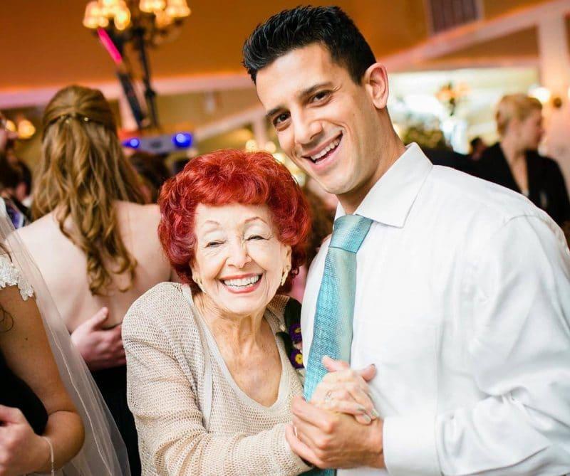Si quieres una vida feliz, es preciso hacer las paces con tu madre y tu padre