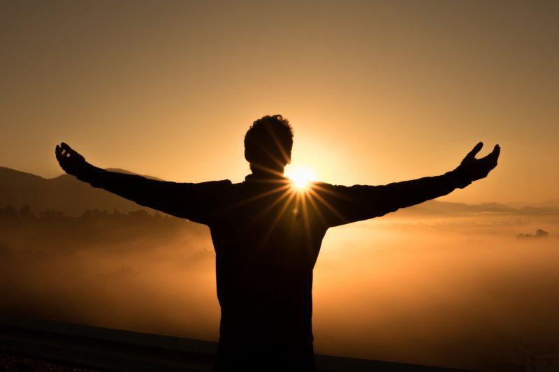 Hay acciones que puedes llevar a cabo para desarrollar la esperanza en ti