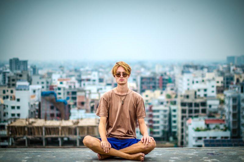 Meditar es una excelente disciplina