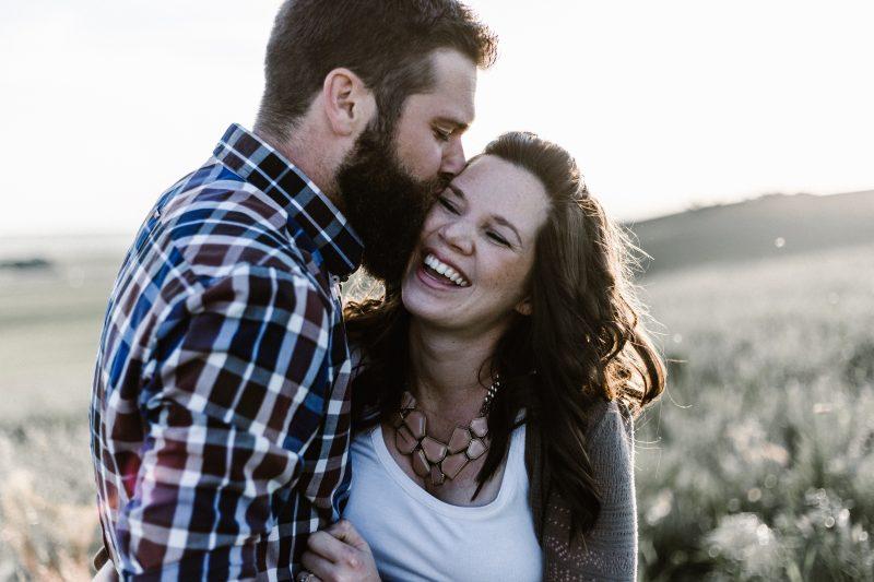 Serás feliz si eliges bien a tu pareja