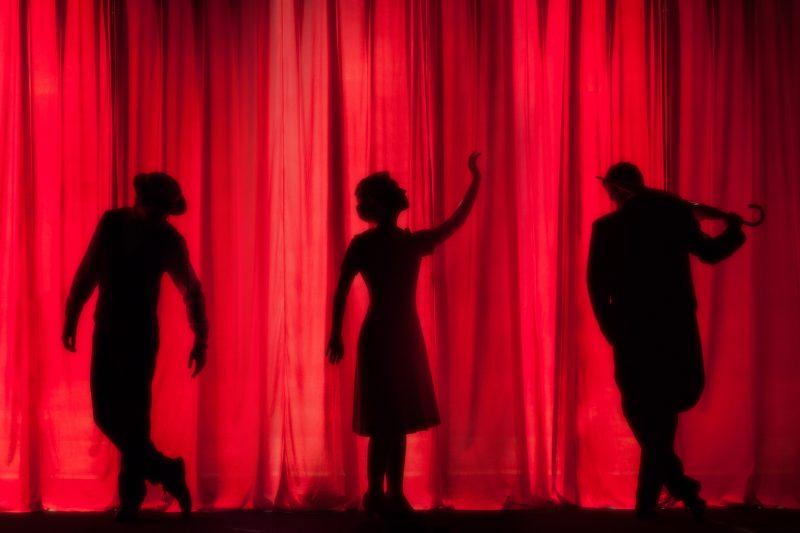 Lo que experimentamos en la vida puede parecerse a una obra de teatro